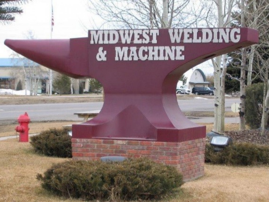 Midwest Welding & Machine is celebrating our 75th year of business.